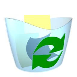 Cosul de reciclare
